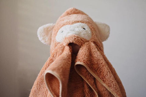 Tips for a Relaxing Bathtime Routine_Cuddledry.com