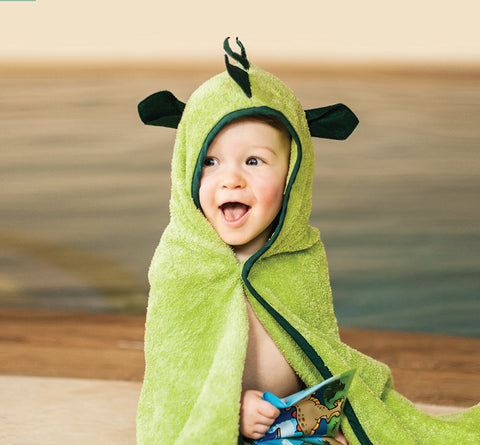 Baby swimming tips from real parents_Cuddledry.com