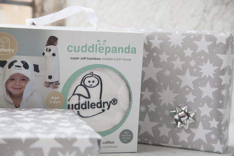 与婴儿一起旅行 Christmas_Cuddledry.com