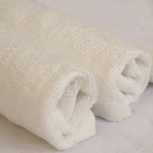 Supersoft bamboo washcloth - singles