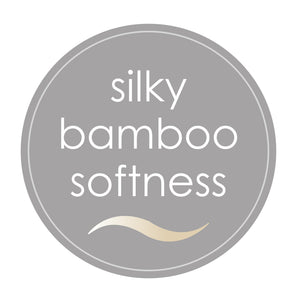 logo to show this product is made with natural bamboo
