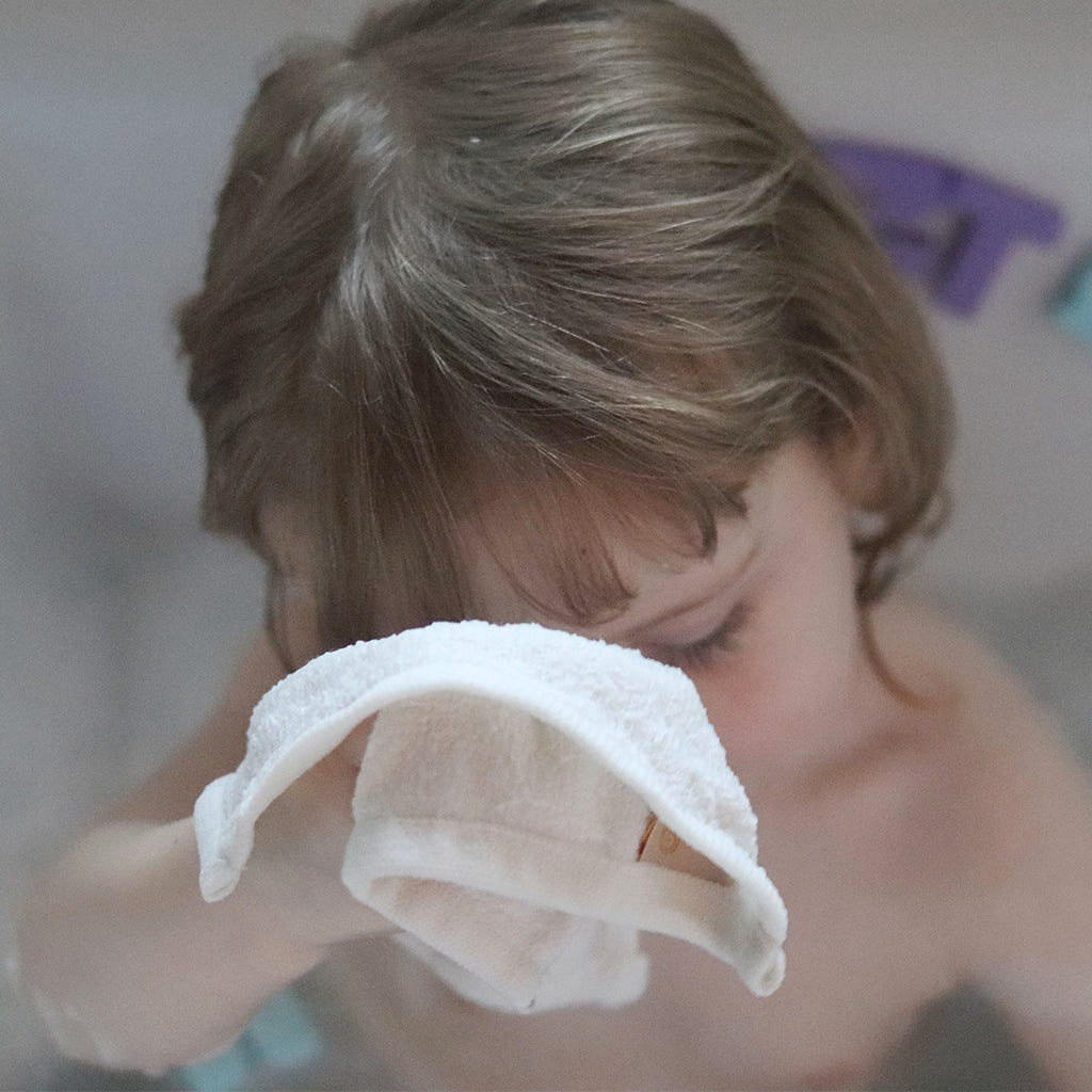 bamboo wipes for gently washing sensitive skin toddlers