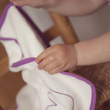 Load image into Gallery viewer, toilet training hand towel
