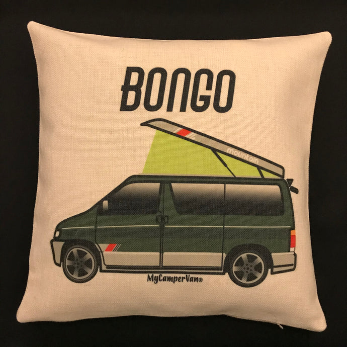 Bongo Cushion Covers
