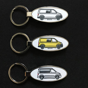 T5 Keyring Bottle Opener
