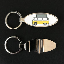 T2 / Bay Keyring Bottle Opener