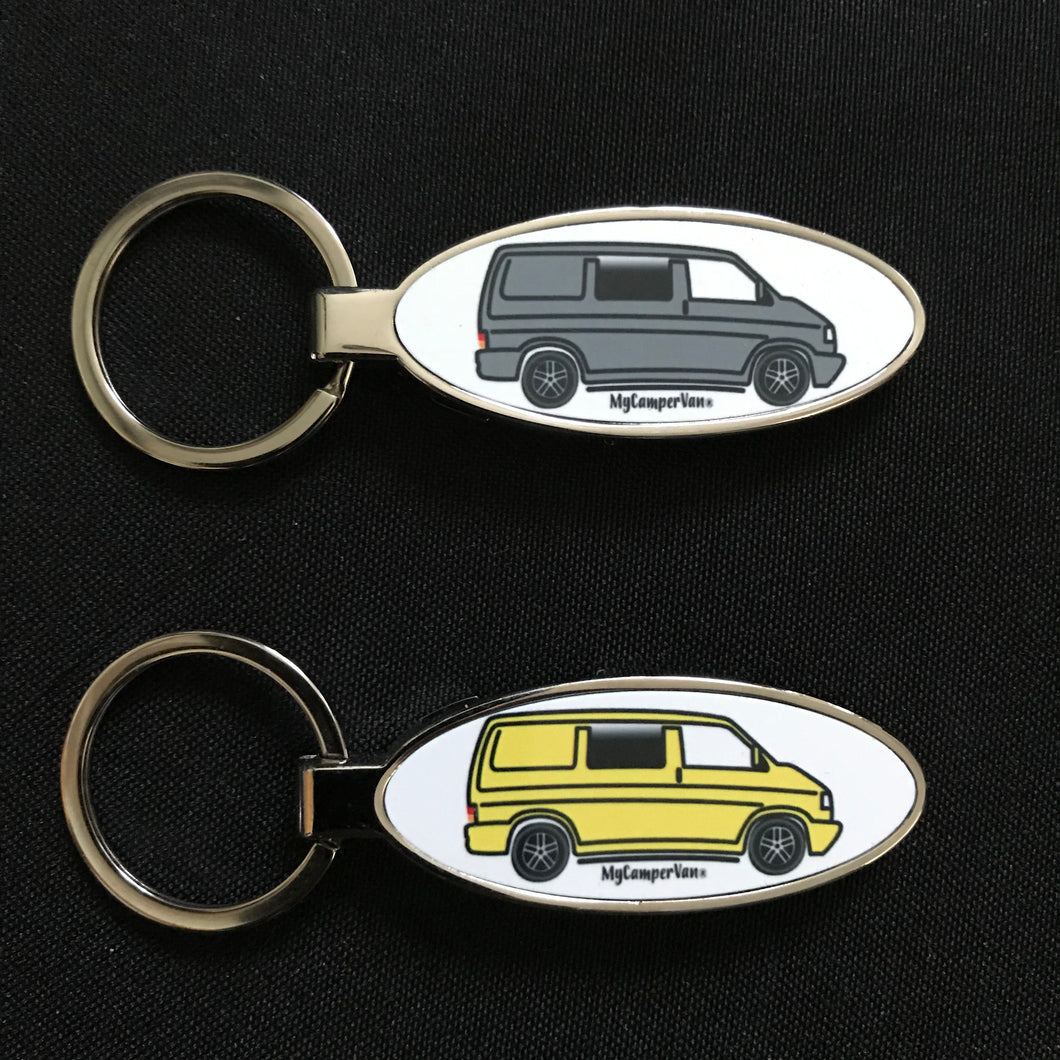 T4 Keyring Bottle Opener