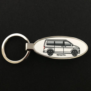 Clearance -T6 Keyrings