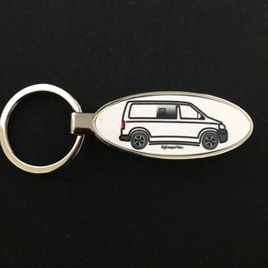 Clearance -T5 Keyrings