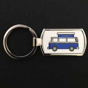 Clearance - T2 Bay Keyrings