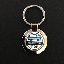Clearance - T25 Keyrings