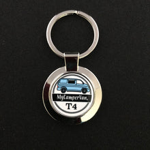 Clearance -T4 Keyrings