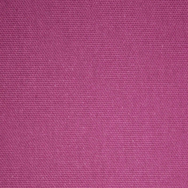 Lushomes Plain Bordeaux Holestitch Cotton for 6 Seater Purple Table Covers - Lushomes