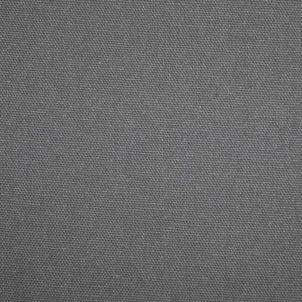 Lushomes Plain Sedona Sage Holestitch Cotton for 8 Seater Grey Table Covers - Lushomes