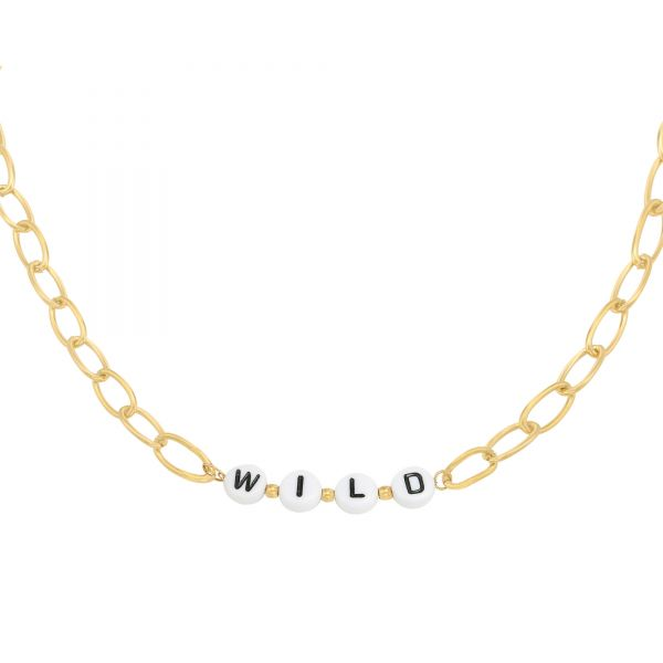 WILD NECKLACE