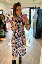 Afbeelding in Gallery-weergave laden, LADY MAXI DRESS