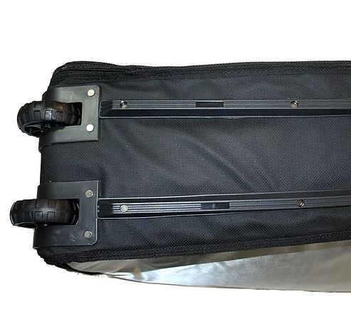 YuJet Transport Bag With Wheels