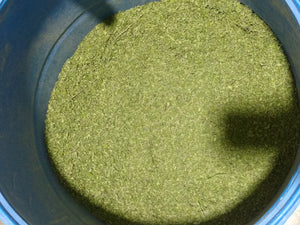 Wholesale Hemp Biomass