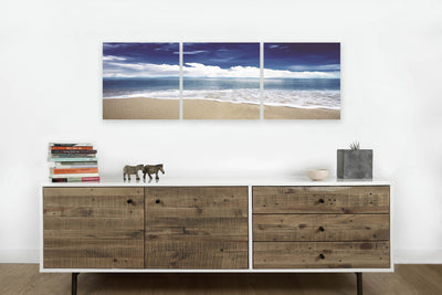 Blue Skies Ahead