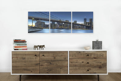 Brooklyn Bridge, New York