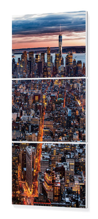 New York City Vertical