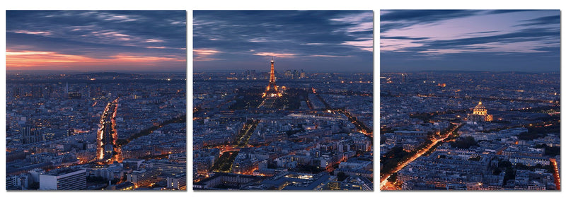 Mystic Paris