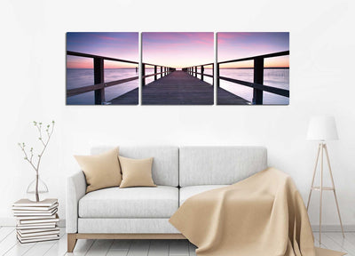 Purple Dock