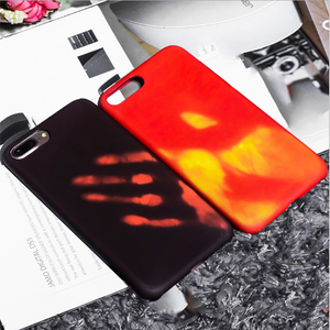 THERMAL SENSOR PHONE CASE - FOR IPHONE