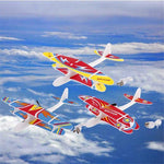 【50% OFF TODAY】Educational Toys Airplanes