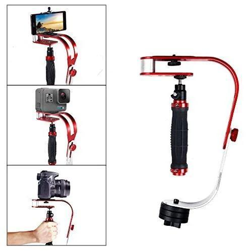 RUIGPRO CAMERA STABILIZER (DSLR, ACTION CAMERA, MOBILE PHONE CAMERA)