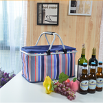 Soft-Sided Collapsible Cooler - SOGO-LIFE
