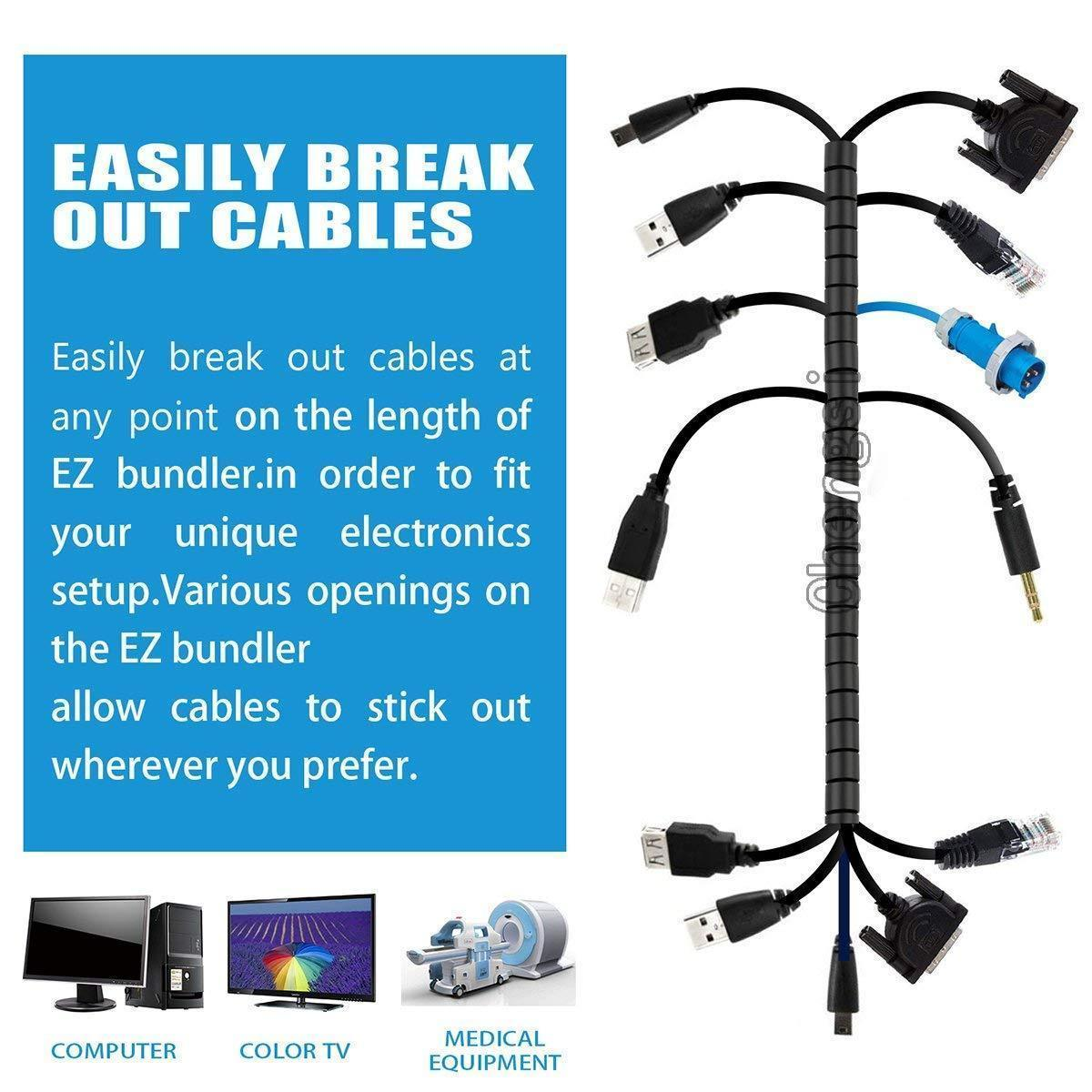 $9.99,ONLY FOR TODAY-Cable Zipper Set