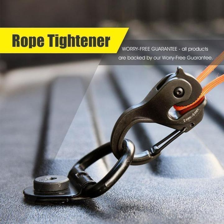 Last Day Promotion 90% OFF-Rope Tightener