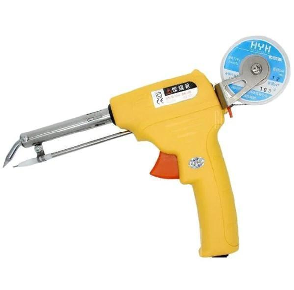 NL - 106A Manual Soldering Gun - YELLOW 220V 27