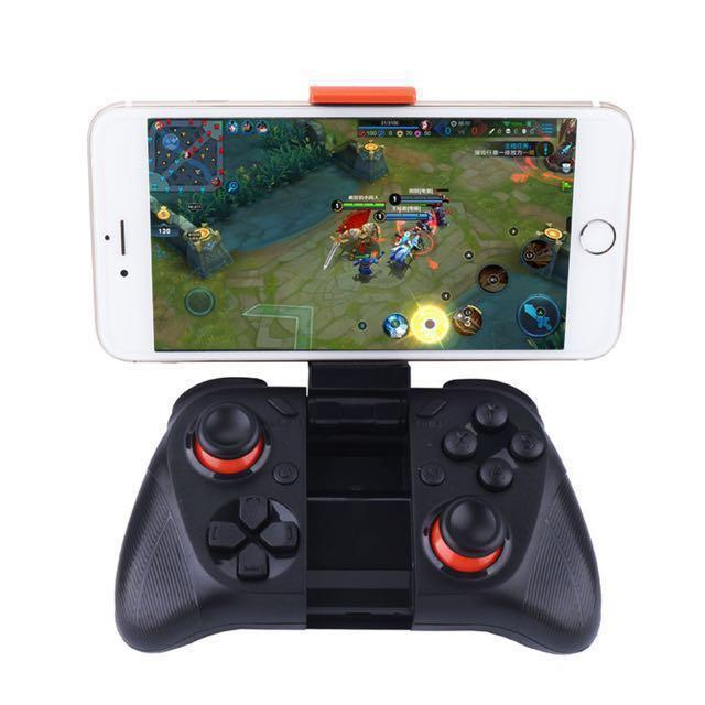 Mocute™ Wireless Universal Gamepad丨For  IOS/Android