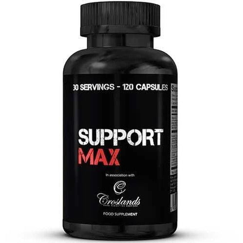SupportMAX