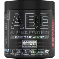 ABE - All Black Everything Pre Workout