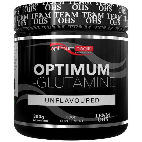 Optimum L-Glutamine