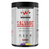Salvage Zero Carb Protein