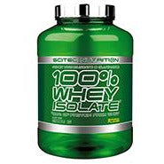 100% Whey Isolate 2kg