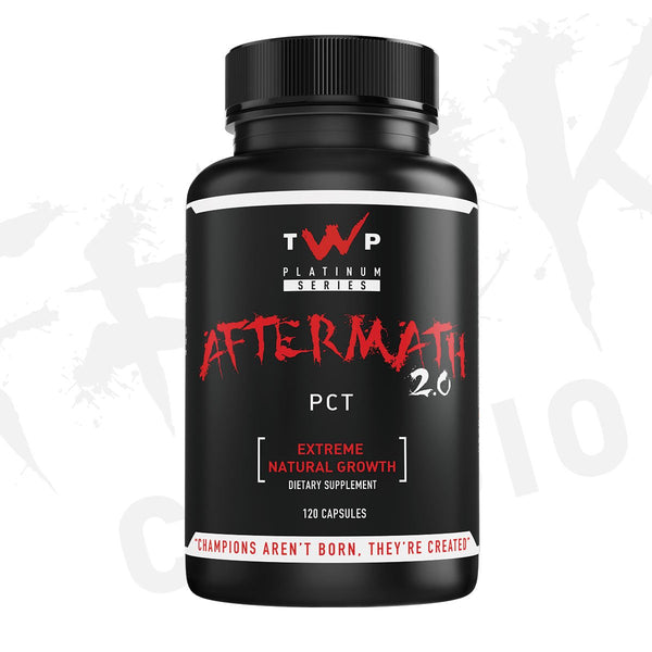 Aftermath PCT 2.0 - NEW FORMULA!