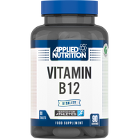 Vitamin B12 90 Tablets (90 Servings)