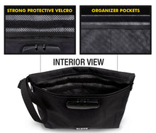 Load image into Gallery viewer, GLDBAGS® - Smell Proof Stash Bag with Lock
