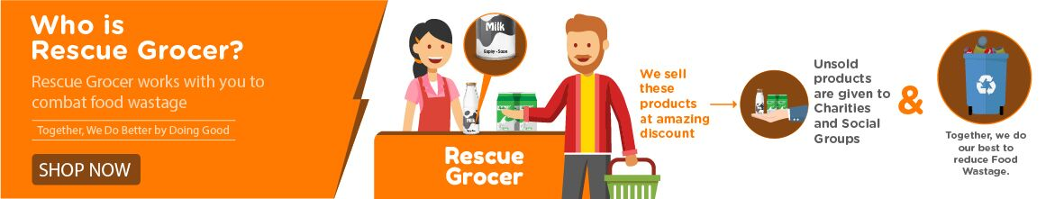 Rescue Grocer