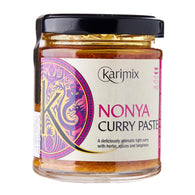 Karimix Nonya Curry Sauce 175ml (Best Before: 30 Apr 2020)