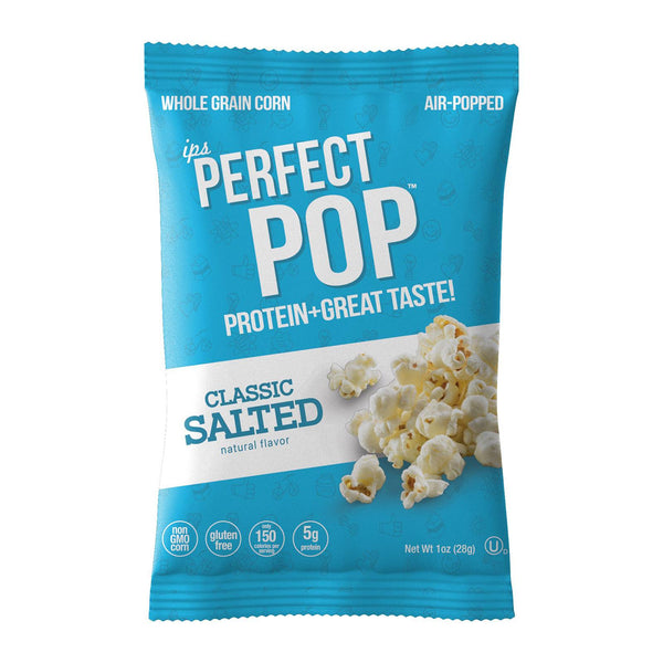 Perfect Snacks - Popcorn  Salt - 5 oz