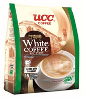 UCC 2in1 Instant White Coffee (Best Before: 15 Nov 2019)