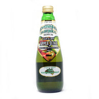 Mountain Fresh Fruit Juices - Light & Crisp Apple Juice (Best Before: 23 Aug 2019)