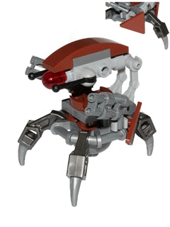 Droideka without Stickers (75092)