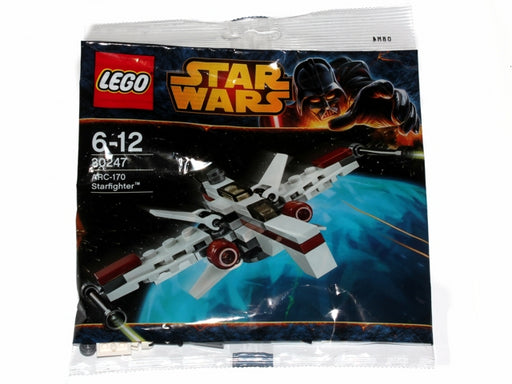 ARC-170 Starfighter - Mini polybag